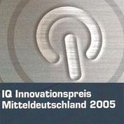 Innovationspreis 2005