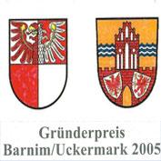 Gründerpreis 2005