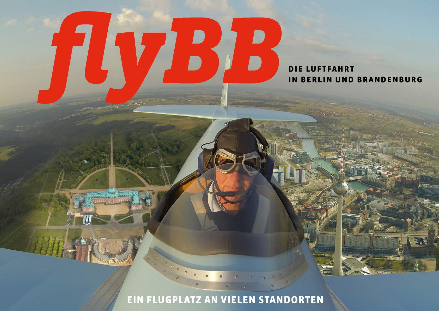 FlyBB - Ausgabe 2014